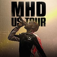 MHD tickets at Fonda Theatre in Los Angeles