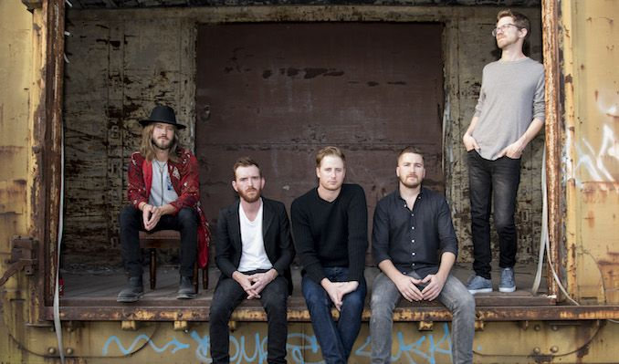 Moon Taxi tickets at Franklin Music Hall – formerly Electric Factory, Philadelphia