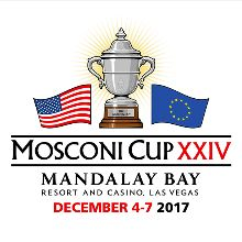 Mosconi Cup tickets at Mandalay Bay Oceanside Ballroom in Las Vegas