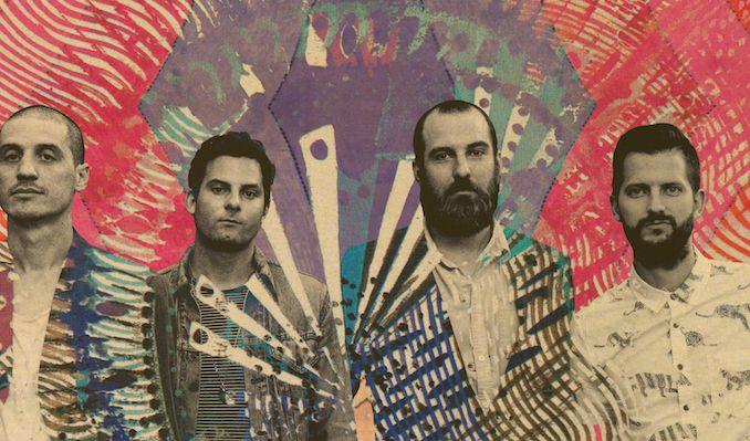 MUTEMATH tickets at Showbox SoDo, Seattle