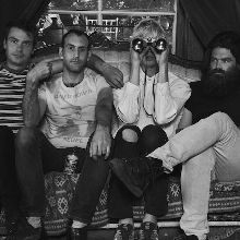 Preoccupations tickets at Rough Trade NYC, Brooklyn