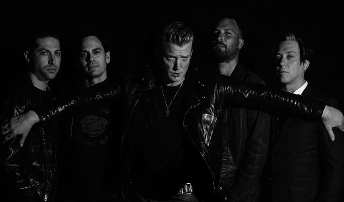 Queens of the Stone Age tickets at Red Rocks Amphitheatre in Morrison