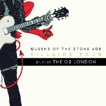 Queens of the Stone Age tickets at The O2 in London
