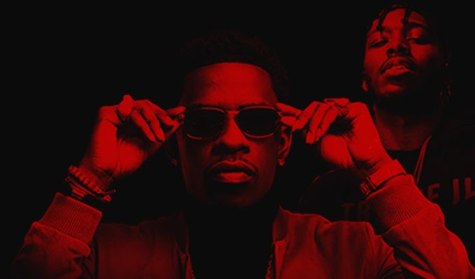 Rich Homie Quan **CANCELLED** tickets at Bluebird Theater in Denver
