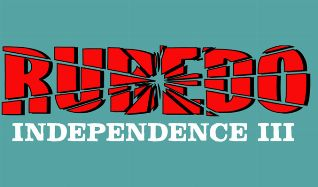 Rubedo's Independence Day III tickets at Bluebird Theater in Denver