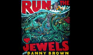 Run The Jewels + Danny Brown tickets at ANNEXET/Stockholm Live in Stockholm