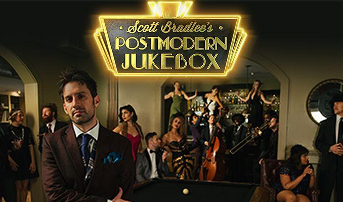 Scott Bradlee's Postmodern Jukebox tickets at Arvest Bank Theatre at The Midland in Kansas City