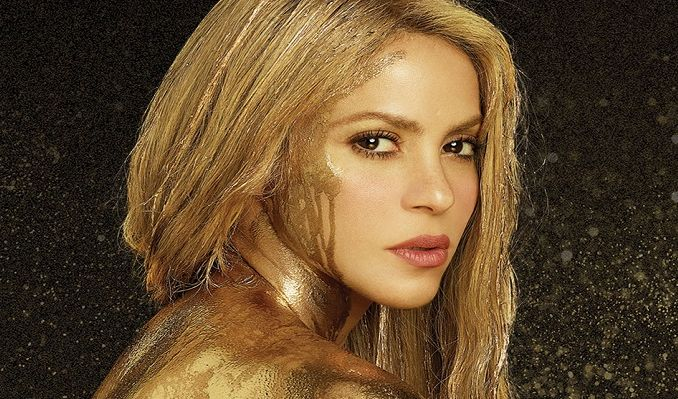 Shakira tickets at Valley View Casino Center in San Diego