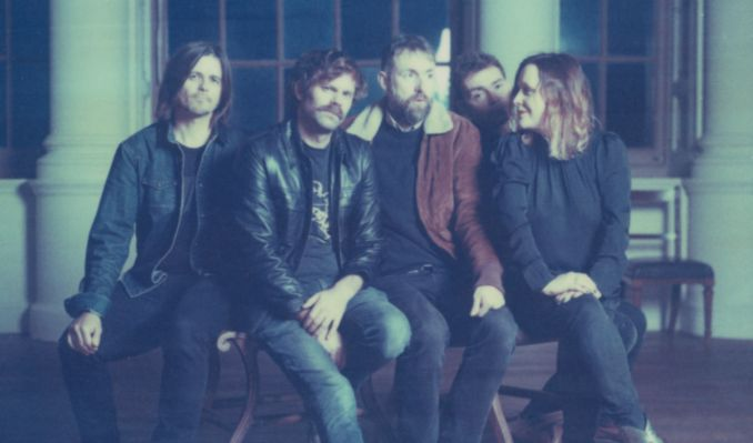 Slowdive tickets at Rams Head Live!, Baltimore