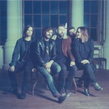 Slowdive tickets at Terminal 5, New York