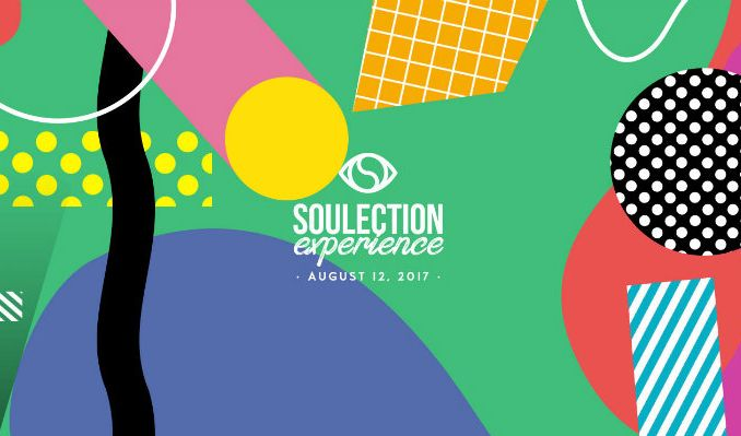Soulection Experience with Smino, Steve Lacy, Sabrina Claudio, SiR tickets at Shrine Expo Hall & Grounds in Los Angeles