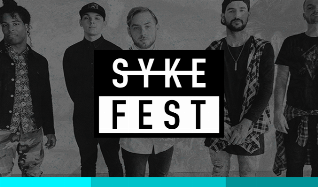 Sykefest 2017 ft. Issues tickets at The National in Richmond