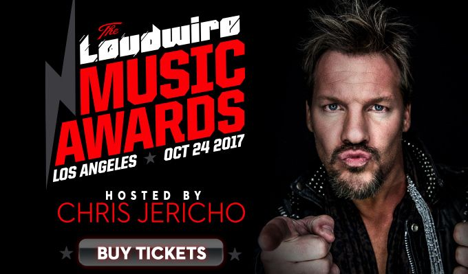The Loudwire Music Awards Show tickets at The Novo by Microsoft in Los Angeles