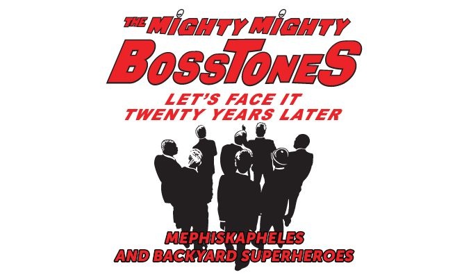 The Mighty Mighty Bosstones tickets at Starland Ballroom in Sayreville