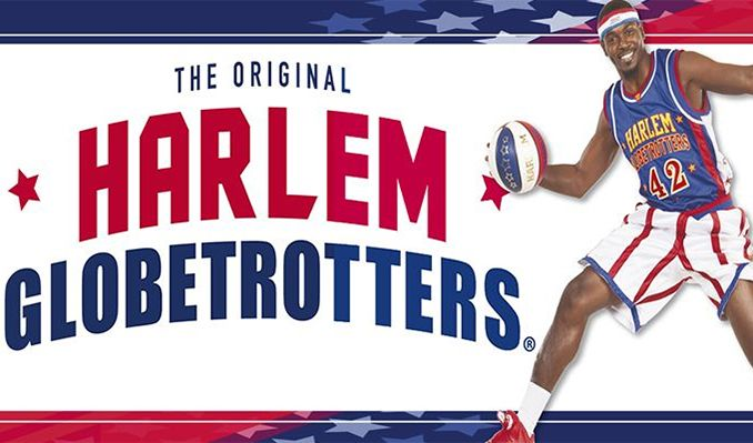 The Original Harlem Globetrotters tickets at Manchester Arena, Manchester