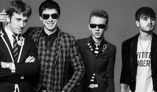 The Strypes tickets at Brighton Concorde 2, Brighton