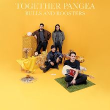 together PANGEA tickets at El Rey Theatre in Los Angeles