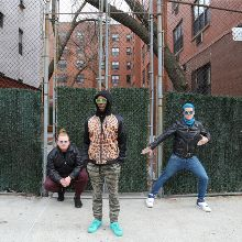Too Many Zooz tickets at Bluebird Theater in Denver