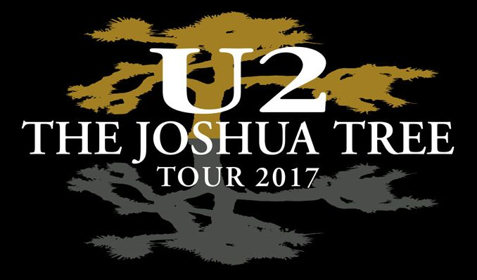 U2 tickets at Ford Field in Detroit