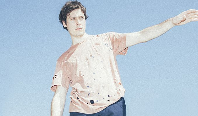 Washed Out tickets at Rams Head Live!, Baltimore