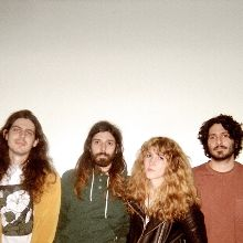 Widowspeak tickets at Rough Trade NYC, Brooklyn