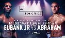 World Championship Boxing: Chris Eubank Jr vs Arthur Abraham tickets at The SSE Arena, Wembley in London