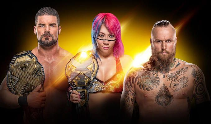 WWE NXT LIVE! tickets at Rabobank Theater in Bakersfield