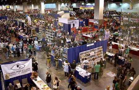 TheDenver Comic Con returns June 30-July 2