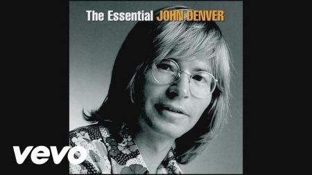 The GRAMMY Museum in Los Angeles to feature John Denver exhibit for most of 2017