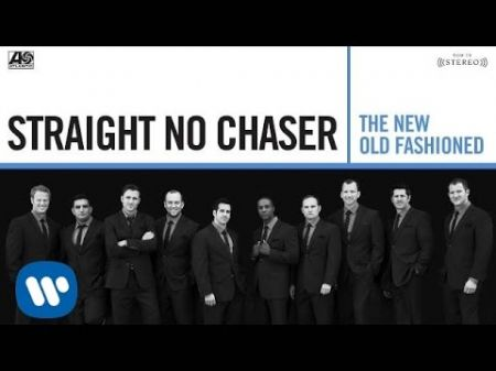 Straight No Chaser invites U.S. audience to Speakeasy Tour