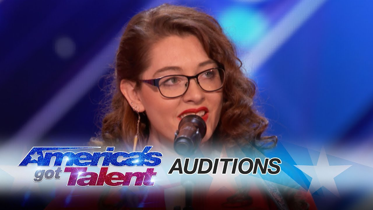 'America's Got Talent' season 12, episode 2 recap: Singers stun, Simon smashes Golden Buzzer