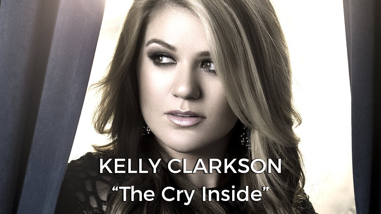 Listen: Kelly Clarkson contributes 'The Cry Inside' to indie film 'The Secret Scripture'