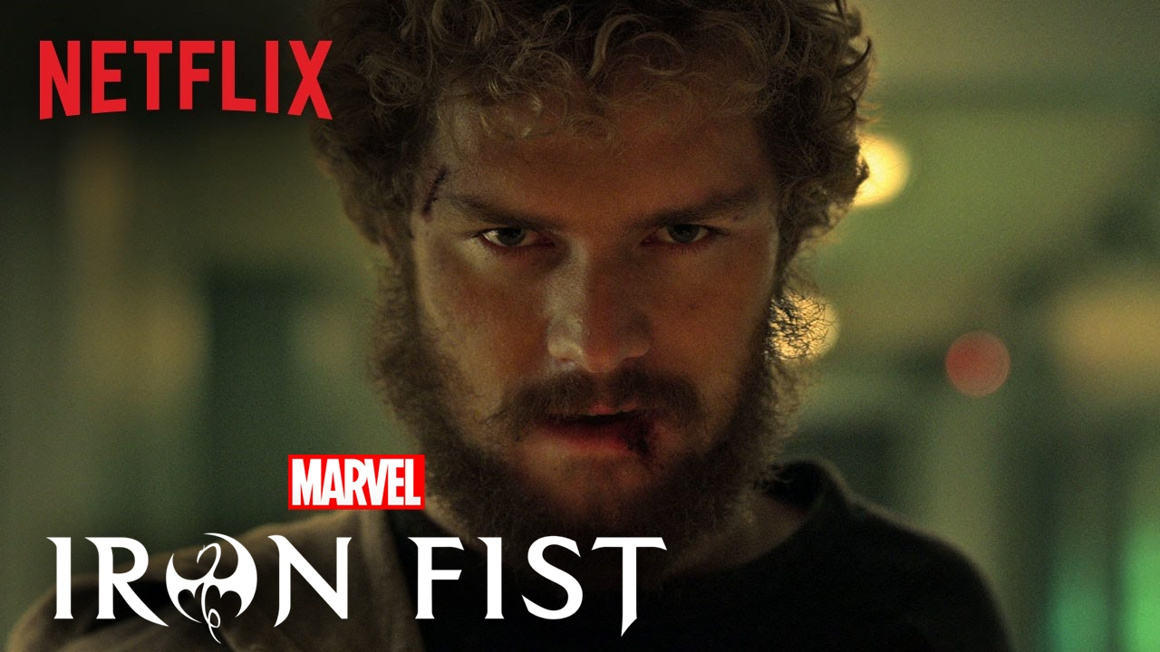 Interview: Denver Comic Con 2017 guest Finn Jones talks 'Iron Fist,' 'GoT' and social causes