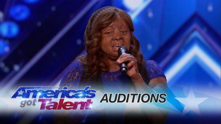 Interview: Kechi Okwuchi talks fostering hope, inspiring others via her 'America's Got Talent' journey