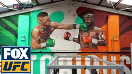 McGregor will be the one behind Mayweather's inevitable 49 and 1