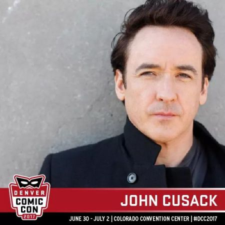 Denver Comic Con 2017: John Cusack announced for Denver convention