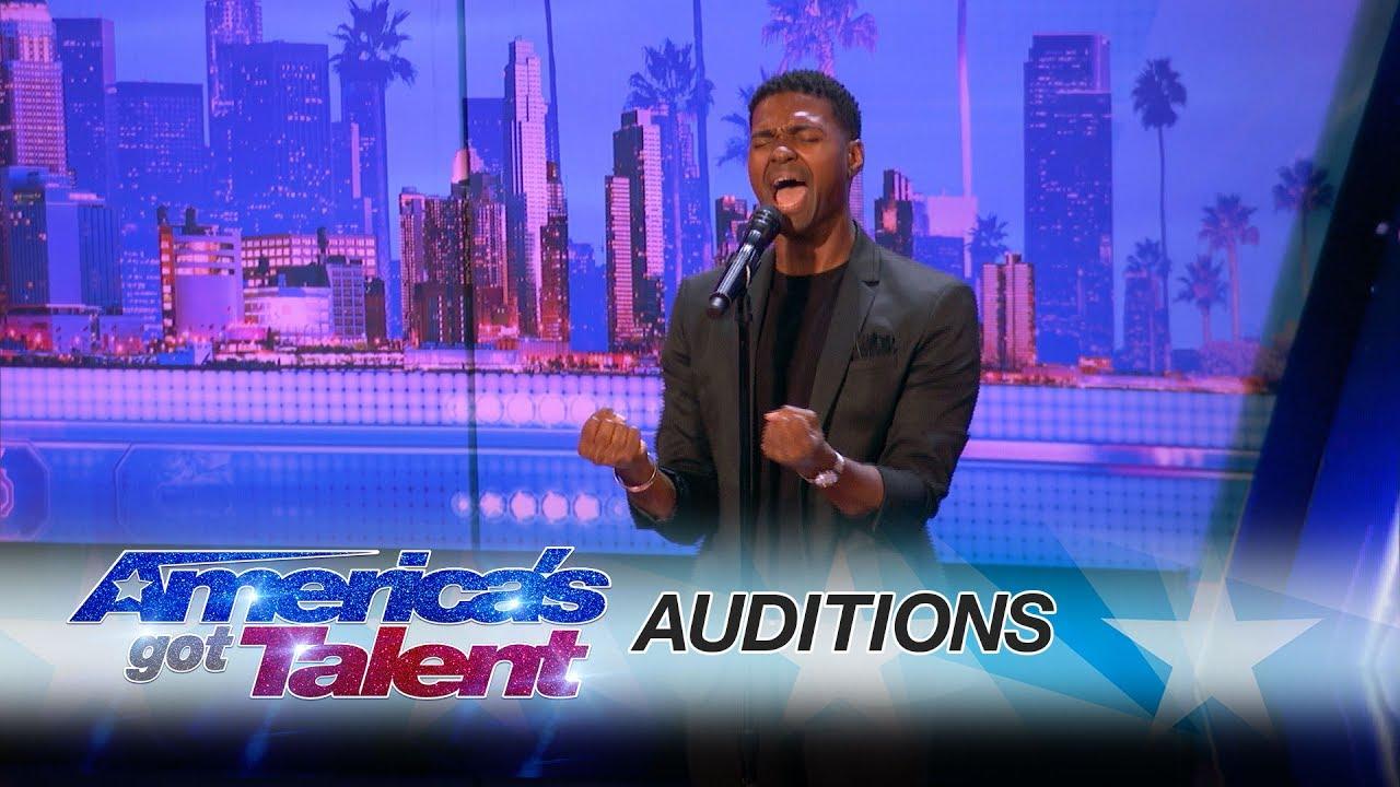 'America's Got Talent' season 12, episode 5 recap: 2 R&B acts get sweet second chances