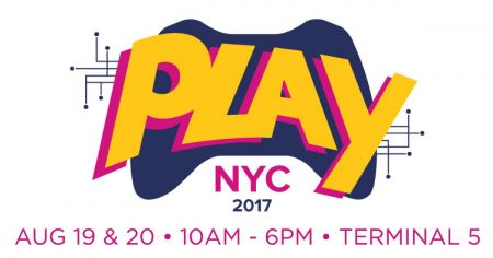 Play NYC 2017: First wave of exhibitors revealed