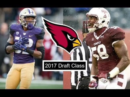 The three best moves and the worst one made by the Arizona Cardinals in the 2017 offseason
