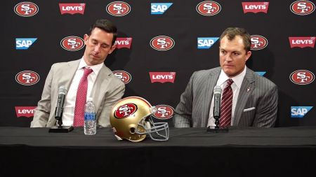 The three best moves and the worst one made by the San Francisco 49ers in the 2017 offseason