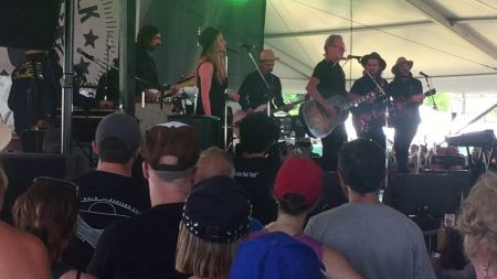 Newport Folk Festival 2017 headliners: Wilco, Fleet Foxes and John Prine