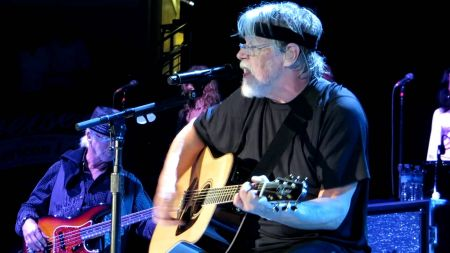 ICYMI: Bob Seger finally releases music on streaming services