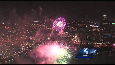Free July 4th events in Pittsburgh 2017