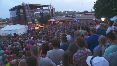 Best summer festivals and concerts in Minneapolis and St. Paul 2017