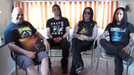 'Into the Pit:' Interview with Wednesday 13