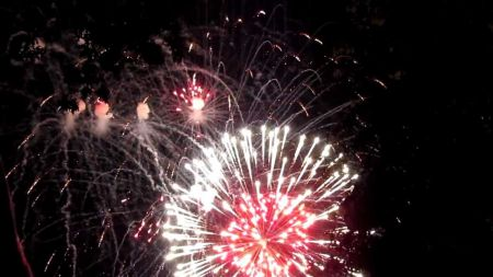Free July 4th events in Cleveland and Akron 2017