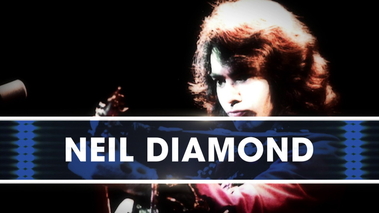 'Rock Legends' returns with a look at Neil Diamond's iconic career July 9 on AXS TV
