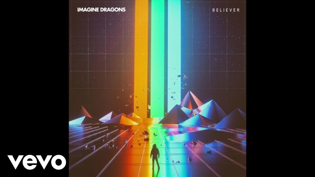 Imagine Dragons' 'Evolve' debuts at a strong No. 2 on Top 200 Albums