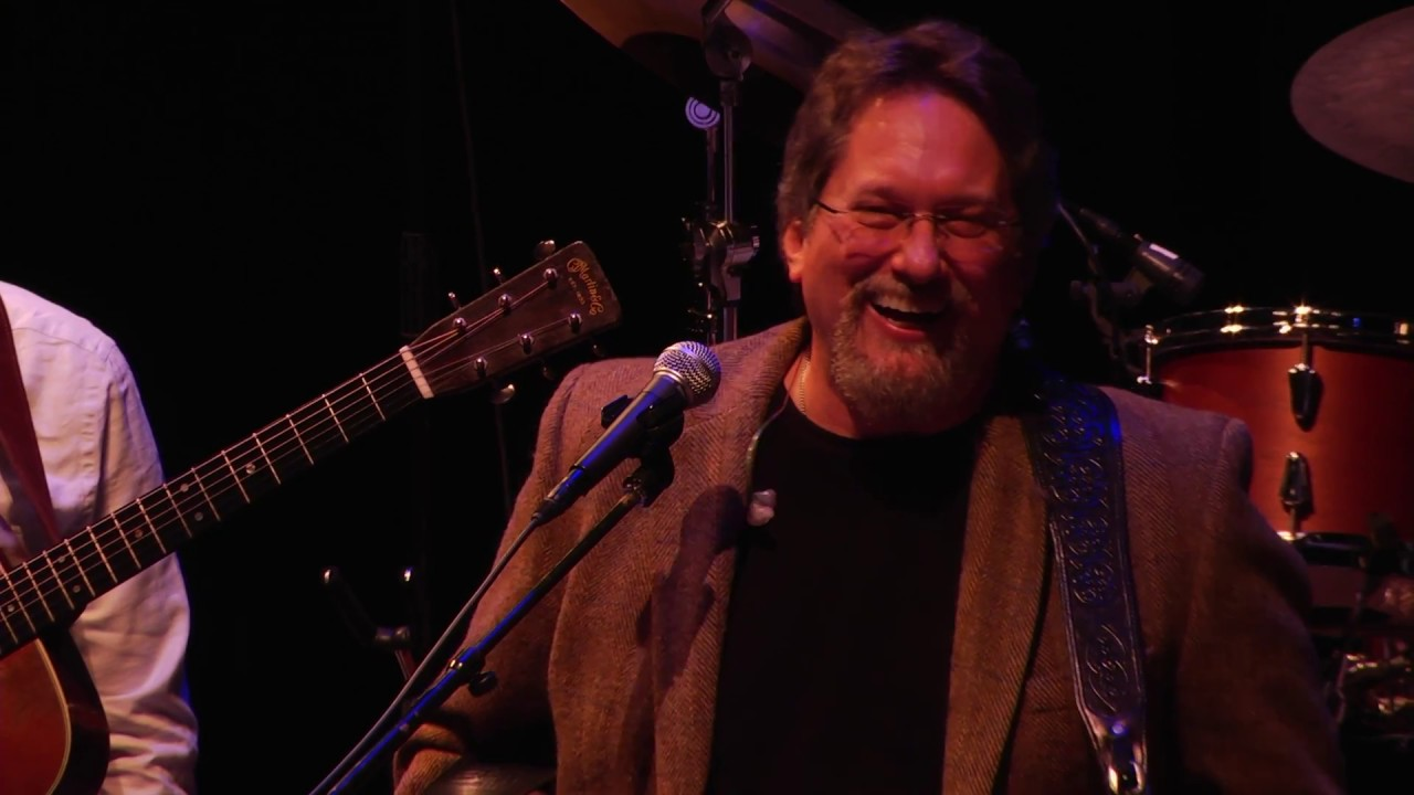 Interview: Union Station's Jerry Douglas chats about his new album 'What If' and much more