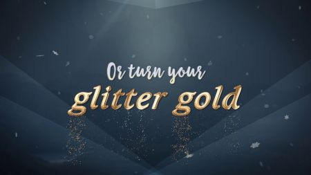 Watch Marie Miller's lyric video for 'Glitter Gold'